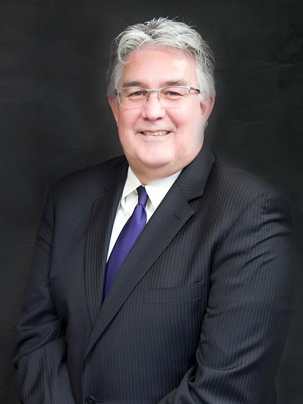 David Reese, R.Ph